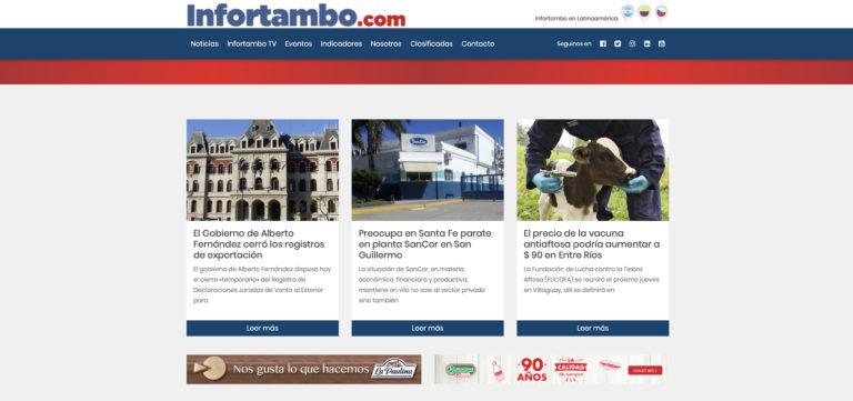 Infortambo_sitio